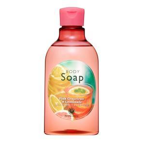 ハウスオブローゼ/ボディソープ PL(ピンクグレープフルーツ&レモネードの香り) |houseofrose