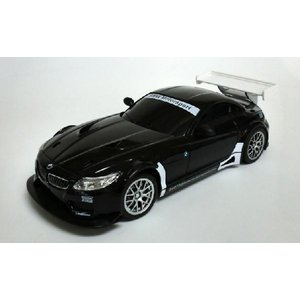 おもちゃ玩具!ライセンス公認ラジコン★BMW Z4 GT3 1:24★|houshin