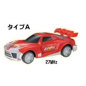 ラジコン!フラッシュLEDレーシングカー|houshin