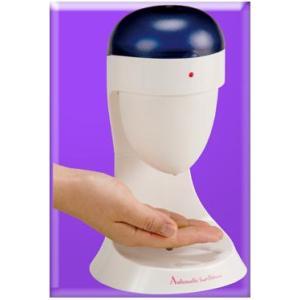 洗剤ソープ(ディスペンサー)!オートマチック ソープディスペンサー|houshin