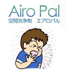 空間洗浄剤エアロパルスプレー|houshin