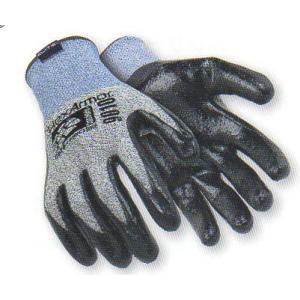 ヘックスアーマー手袋 レベル6シリーズ 9010 耐切創性+耐突刺性+耐摩耗性+耐油性|housingplaza