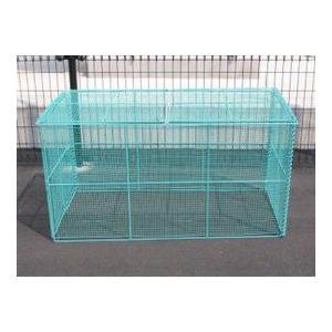 簡易型ゴミステーションGO−120|housingplaza
