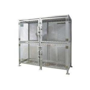 簡易型ゴミステーションGS−1000|housingplaza