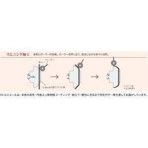 ウルシヤマ金属 IH ルミエール 玉子焼き19×14cm|housingplaza|03