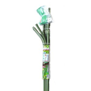 第一ビニール  緑のカーテン アーチde立掛けワイド1800  幅180cm×高さ1.7〜3.2m housingplaza 02