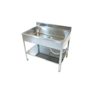 【送料無料】アウトドアキッチン流し台85cm SK−0850|housingplaza