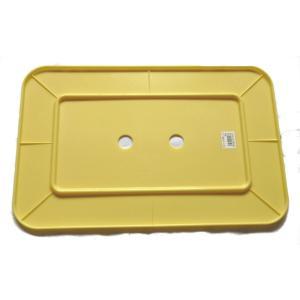 トンボ 角型つけもの用押しフタ 54型用|housingplaza