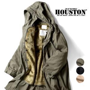 HOUSTON / ヒューストン 5409M M-51 PARKA / M-51パーカー -全3色-|houston-1972