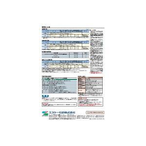 水性ミラクシーラーエコ 4kg クリヤー 小分け/エスケー化研 下塗材 塗料|houtoku|03