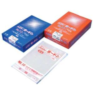信和 OPPボードン袋 ハイパーボードン #20 No.11 4H 無地 1ケース5000枚入り|houzainokura