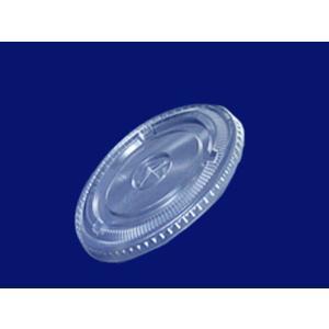 フジナップ プラスチック容器 フジプラカップ 平蓋穴付14・16・20オンス共通 φ102×10mm DF-98 1ケース2000個入り|houzainokura
