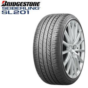ブリヂストン製 タイヤ セイバーリング SL201 225/55R17インチ 2本以上で送料無料