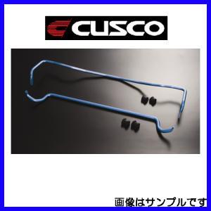 クスコ CUSCO スタビライザー フロント用 レビン AE86   ボディ側&リンク側ブッシュ付|howars