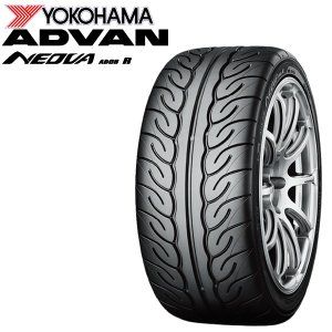 2本以上で送料無料 ヨコハマ タイヤ アドバン ネオバ AD08R 255/40R17インチ