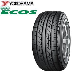 2本以上で送料無料 ヨコハマ タイヤ DNA エコス ES300 255/45R18インチ