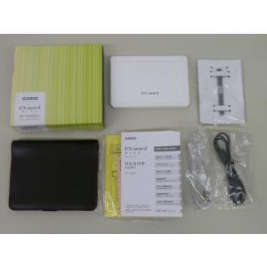 ○美品 CASIO 電子辞書 EX-word XD-N4850 高校生モデル ケース付