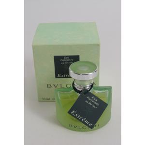 □ 美品 BVLGARI 香水 オ・パフメ エクストレーム スプレータイプ 50ml ブルガリ Eau Parfumee Extreme 1808LA009|howmuch