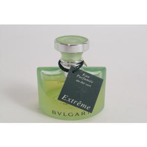 □ 美品 BVLGARI 香水 オ・パフメ エクストレーム スプレータイプ 50ml ブルガリ Eau Parfumee Extreme 1808LA009|howmuch|02