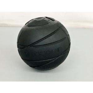 ドクターエア DOCTOR AIR 3D コンディショニングボール CB-01 ブラック 2104L...