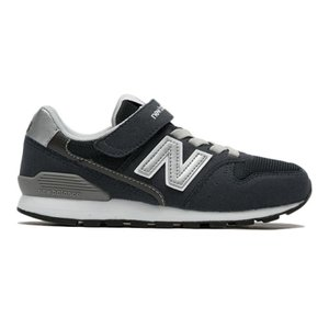 ニューバランス NewBalance  KIDS/JUNIOR Lifestyle KV996CKY NAVY 23.0cm