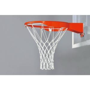 アシックス(asics) EQ(バスケットボールゴールネット) バスケットゴールネット CNBB02 ホワイト F