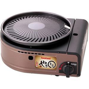 イワタニ(iwatani) スモークレス 焼肉...の関連商品3
