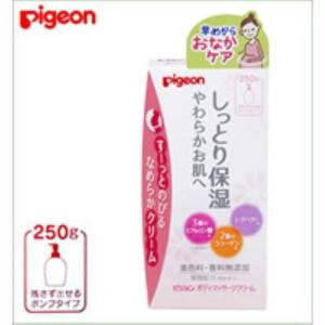 Pigeon(ピジョン) ボディマッサージクリ...の関連商品5