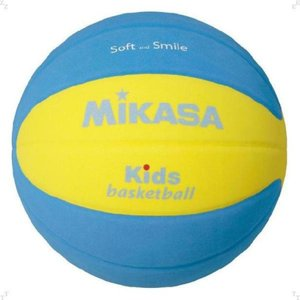 【発売元】 ミカサ  【商品説明】 子どもたちがボールと仲良くなれるボールを開発。柔らかさと重量感を...