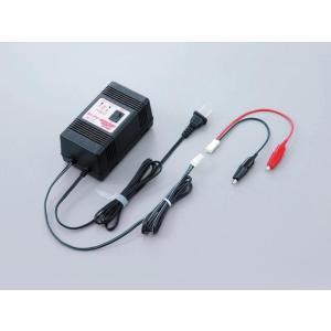 【発売元】 デイトナ  【商品説明】 バッテリーに直接接続! 冬期等、長期にわたり車両を使用しない場...
