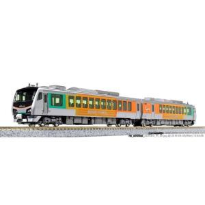 カトー(KATO) 鉄道模型 Nゲージ 10-1369 HB-E300系「リゾートあすなろ」 2両セット|hows-yho