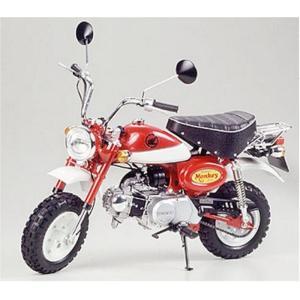 タミヤ(TAMIYA) 1/6 オートバイシリーズ No.30 ホンダ モンキー 2000年スペシャ...