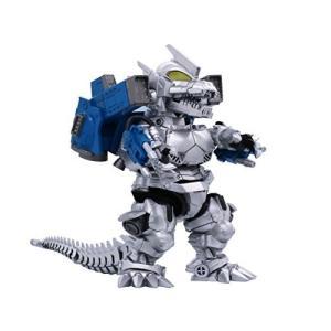 【発売元】 フジミ模型  【商品説明】 特生自衛隊が誇る「3式多目的戦闘システム」、通称メカゴジラが...