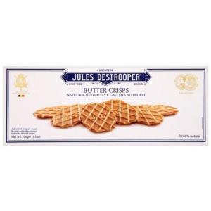 (ケース販売)(12個セット)ジュールス デストルーパー バター クリスプ 100g