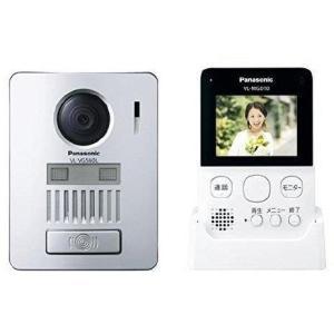 パナソニック (Panasonic) ワイヤレステレビドアホン VL-SGD10L (VLSGD10L) JAN:4549077477019 -人気商品-