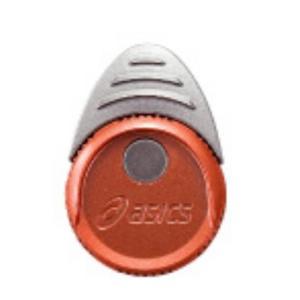アシックス(asics) グラウンドゴルフ マーカーホルダー GGG516 オレンジ F|hows