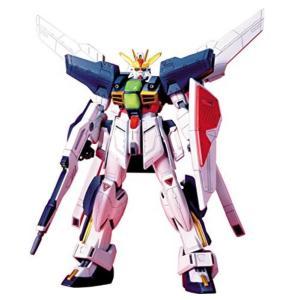 バンダイ(BANDAI)(再生産) 1/100 GX-9901-DX ガンダムダブルエックス(機動新...