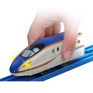 テコロジープラレール TP-06 E7系北陸新幹線かがやき