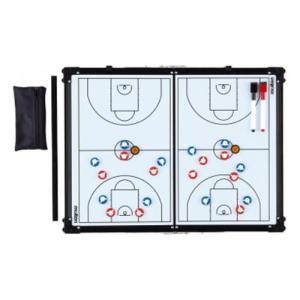 モルテン(Molten) バスケットボール用 折リタタミ式作戦盤 SB0070