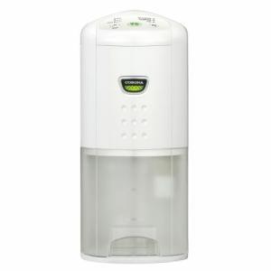 CORONA(コロナ) 除湿機 ホワイト CD-P6319-W(CDP6319W) JAN:4906128261933 -人気商品-|hows
