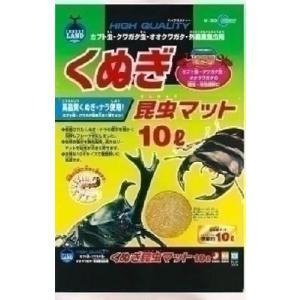 マルカン くぬぎ昆虫マット 10L M-200の関連商品4
