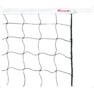 ミカサ(MIKASA) ソフトバレーボール用ネット NET100