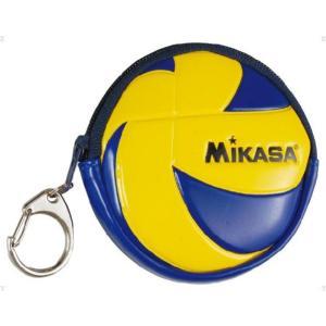 ミカサ(MIKASA) コインパース バレーボ...の関連商品5