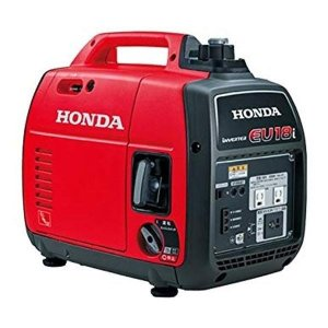 ホンダ (HONDA) ポータブルインバーター発電機 EU18i  JAN4945943203384  -人気商品-|hows