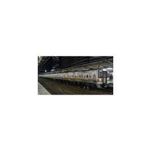 【発売元】 グリーンマックス  【商品説明】 グリーンマックスの完成品Nゲージ車両、JR211系50...