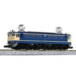 カトー(KATO) Nゲージ EF65 1000 後期形 JR仕様 3061-2 鉄道模型 電気機関...