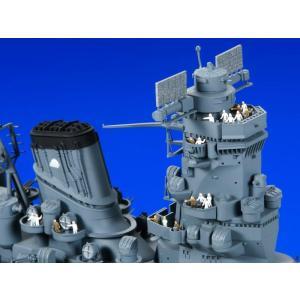 【発売元】 タミヤ  【商品説明】 1/350艦船モデルの臨場感を高める船員の人形が登場。敬礼や歩い...