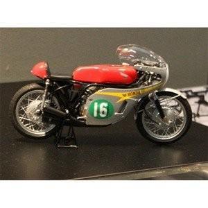 タミヤ(TAMIYA) 1/12オートバイシリーズ Honda RC166 GPレーサー (1411...