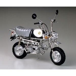 タミヤ(TAMIYA) 1/6 オートバイシリーズ ホンダ ゴリラ スプリングコレクション (160...