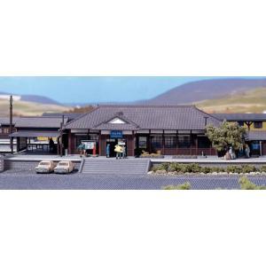 カトー(KATO) 鉄道模型 Nゲージ 23-220 イージーキット ローカル駅舎セット